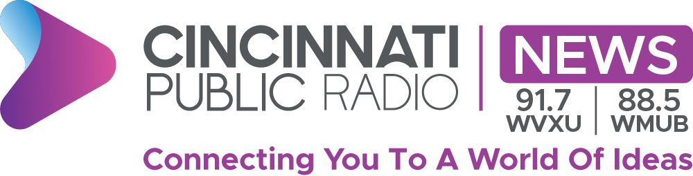 Cincinnati Public Radio graphic